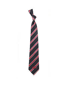 Eagles Wings Arkansas Razorbacks Woven Poly 1 Tie