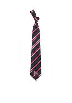 Eagles Wings NC State Wolfpack Stripe Tie