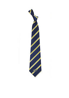 Eagles Wings US Naval Academy Woven Poly 1 Tie