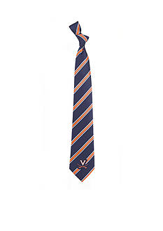 Eagles Wings Virginia Cavaliers Woven Poly 1 Tie