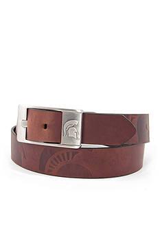 Eagles Wings MSU Spartans Brandish Belt