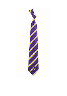 Eagles Wings East Carolina Pirates Woven Poly 1 Tie