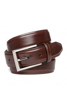 Madison 35-mm. Feather Edge Stitch Belt