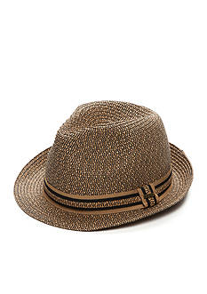 Scala™ Paper Braid Fedora