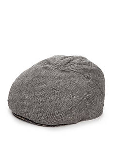 Stetson® Tweed Driver Cap