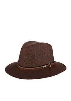 Stetson Herringbone Safari Hat