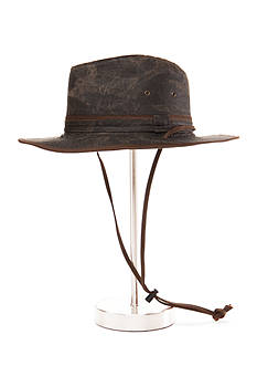 Stetson Weathered Outback Hat