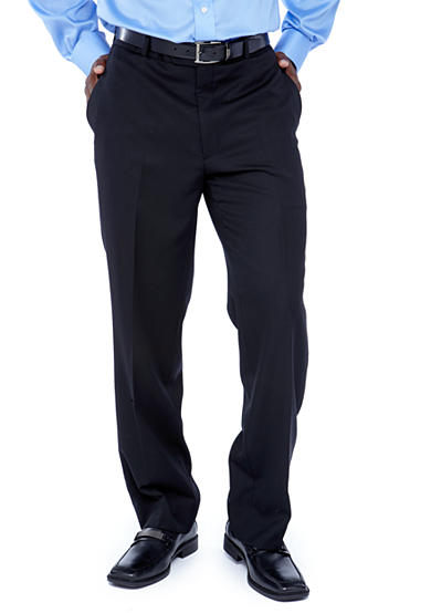 Madison Slim Fit Twill Suit Separate Pants