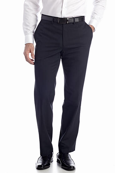 Madison New Black Suit Separate Pants
