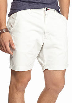 Red Camel® 7-in. Flat-Front Shorts