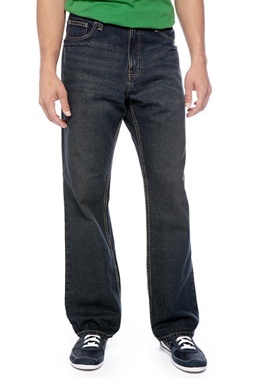 Red Camel® Stryker Loose Jeans