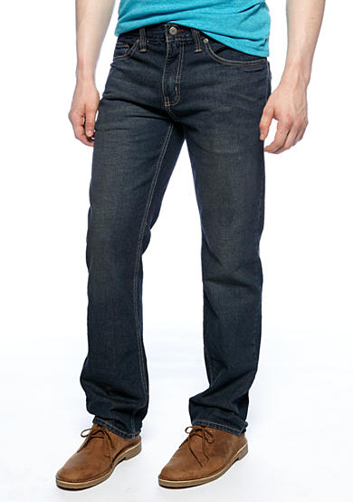 Red Camel® Stryker Slim Straight Jeans
