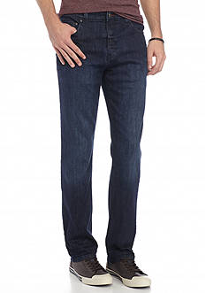 Red Camel Slim Straight Jeans