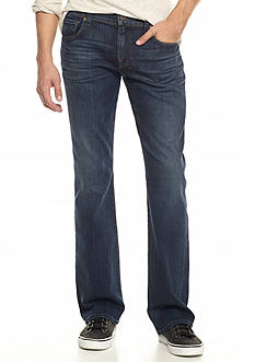 7 For All Mankind® Brett A Pocket Bootcut Jeans