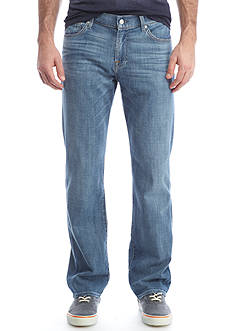 7 For All Mankind® Austyn Relaxed Straight Solace Jeans