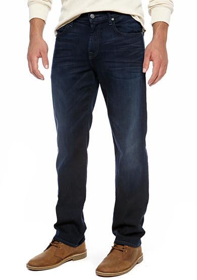 7 For All Mankind® Carsen Luxe Regular Fit Jeans