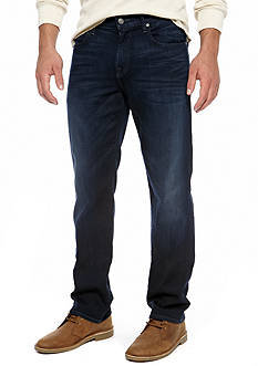 7 For All Mankind Carsen Luxe Regular Fit Jeans