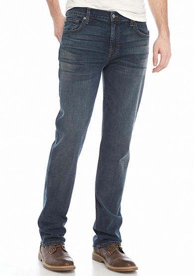 7 For All Mankind® Carsen Easy Straight Leg Jeans