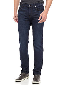 7 For All Mankind® Standard Classic Straight Leg Jeans