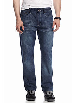 Red Camel® Original Straight New Wash Jeans