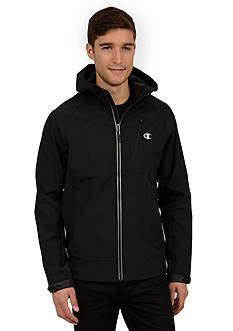 Champion Hooded Softshell Jacket