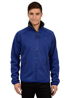 Weather Wear® Bonded Fleece Sweater