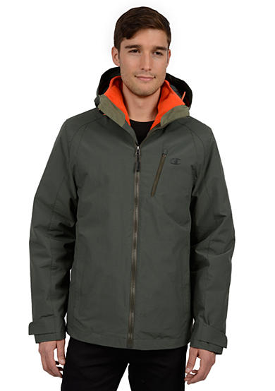 Champion® 3 In 1 Systems Jacket