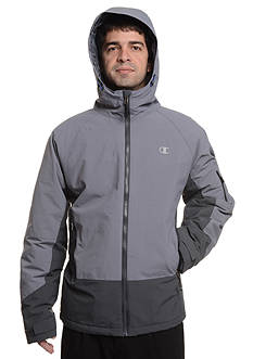 Champion® Technical Ripstop Hooded Jacket