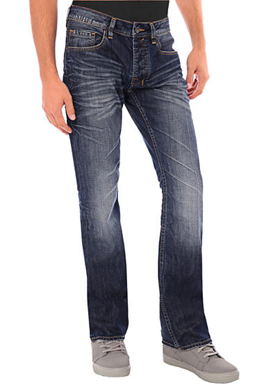 BUFFALO DAVID BITTON® King New Barry Jeans