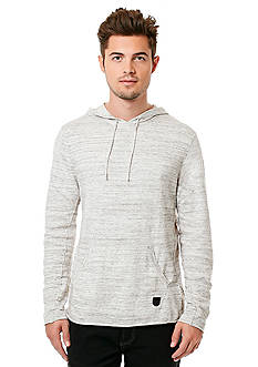 BUFFALO DAVID BITTON Wintsen Light Weight Long Sleeve Hoodie