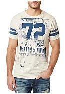 BUFFALO DAVID BITTON® Nitrik Short Sleeve