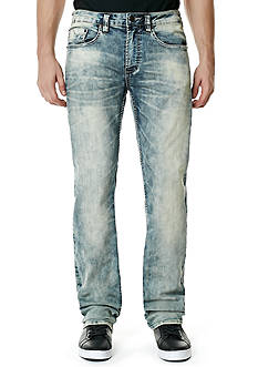 BUFFALO DAVID BITTON® Six XX Mercury Super Stretch Jeans