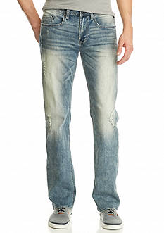 BUFFALO DAVID BITTON Six XX Morelia Super Stretch Jeans