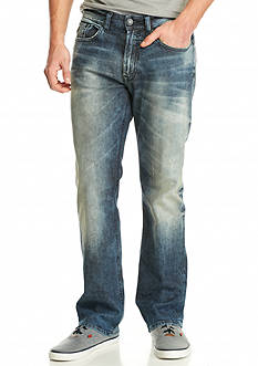 BUFFALO DAVID BITTON Driven Sheeba Jeans