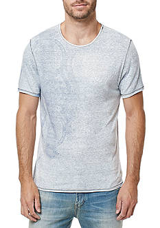 BUFFALO DAVID BITTON Short Sleeve Kimat Graphic Tee