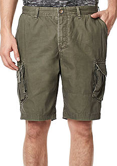 BUFFALO DAVID BITTON® Harav Cargo Shorts