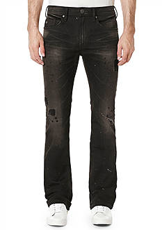 BUFFALO DAVID BITTON® King-X Black Jeans