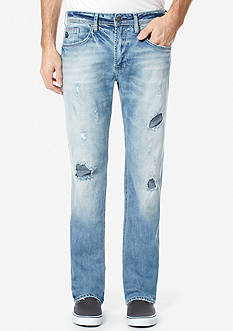 BUFFALO DAVID BITTON® Six Super Stretch Jeans
