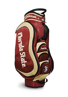 Team Golf Florida State Seminoles Medalist Cart Bag