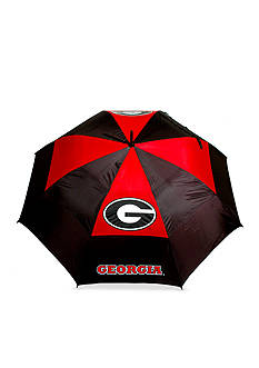 Team Golf Georgia Bulldogs Umbrella