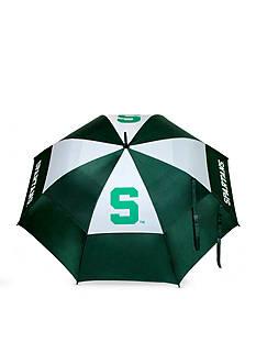 Team Golf Michigan State Spartans Umbrella