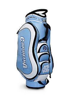 Team Golf UNC Tar Heels Medalist Cart Bag