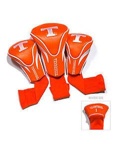 Team Golf Tennessee Volunteers 3-Pack Contour Head Covers