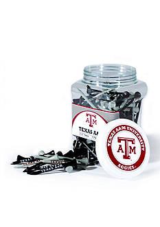 Team Golf Texas A & M 175 Count Imprinted Tee Jar