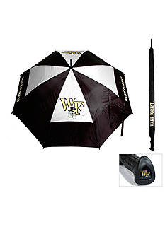 Team Golf Wake Forest Demon Deacons Umbrella
