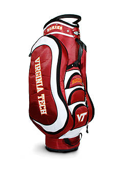 Team Golf Virginia Tech Hokies Medalist Cart Bag