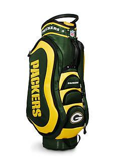 Team Golf Green Bay Packers Medalist Cart Bag