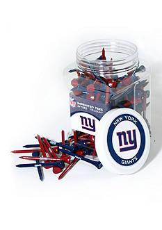 Team Golf New York Giants 175 Count Imprinted Tee Jar