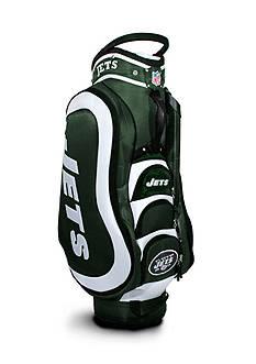 Team Golf New York Jets Medalist Cart Bag