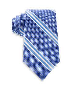 IZOD Snyder Stripe Tie